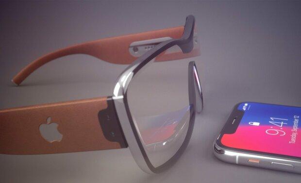 """Компания Apple выпустит """"умные очки"""", которые навсегда изменят iPhone"""