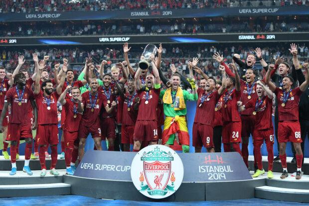 """""""Ливерпуль"""" в серии пенальти обыграл """"Челси"""", Getty Images"""