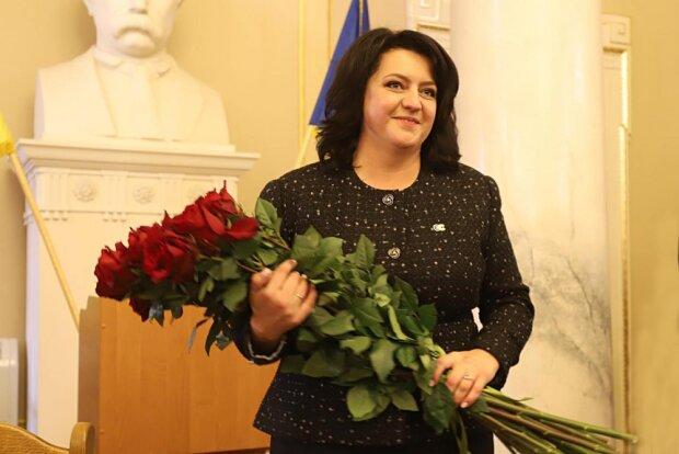 Ирина Гримак, фото: Львовский областной совет