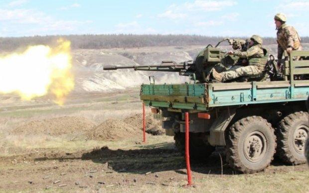 В ОБСЄ не виключають нової ескалації на Донбасі