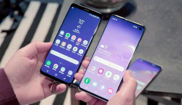 Ким Чен Ын, Бендер, Волли: пользователи нашли элегантное применение камере Samsung Galaxy S10