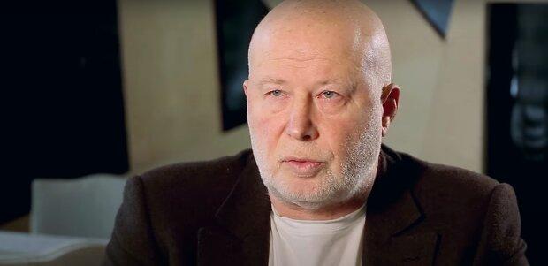 Володимир Школьник: біографія і досьє, компромат, скріншот із YouTube