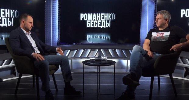 Роман Боднар