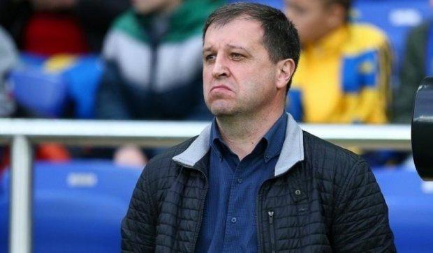 Вернидуб: Впевнений, що Шевченко та Петряк наберуть кондиції до матчу збірної