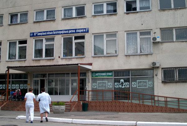 Повзають по всій палаті: дитяча лікарня в Запоріжжі кишить мерзенними монстрами, - добивають інфекціями