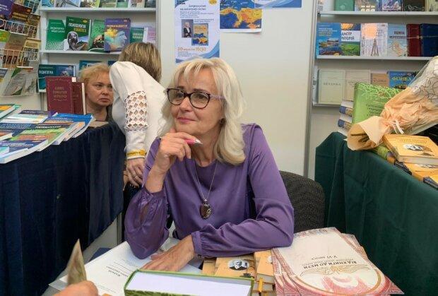Ирина Фарион, фото: Facebook
