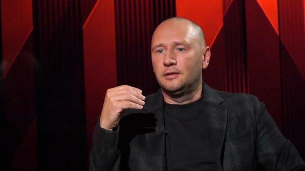 Дмитрий Корчевский