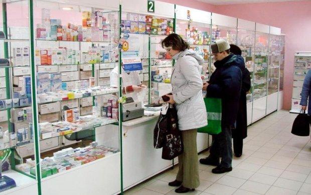 """В аптеках закінчились """"доступні ліки"""", - """"Наш край"""" звернувся до уряду з вимогою відновити програму"""