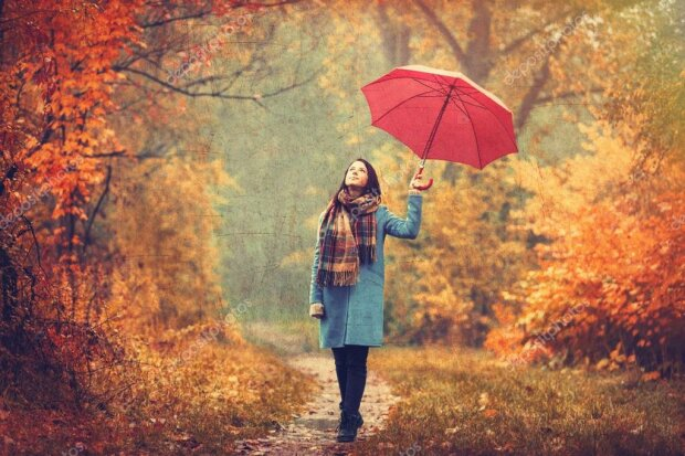 Київ, зустрічай мокру п'ятницю: синоптики радять озброїтися парасольками 27 вересня