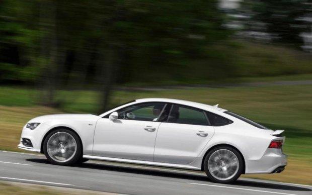 Audi отправит клиентов в будущее