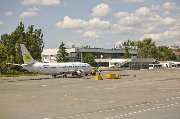 """Аеропорт у Дніпрі під загрозой зриву, Філатов розводить руками: """"домашнє завдання"""" Зеленського провалилося"""