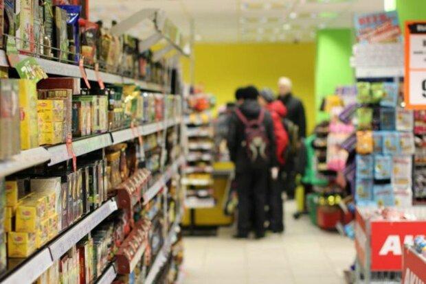 Супермаркет, фото: АиФ