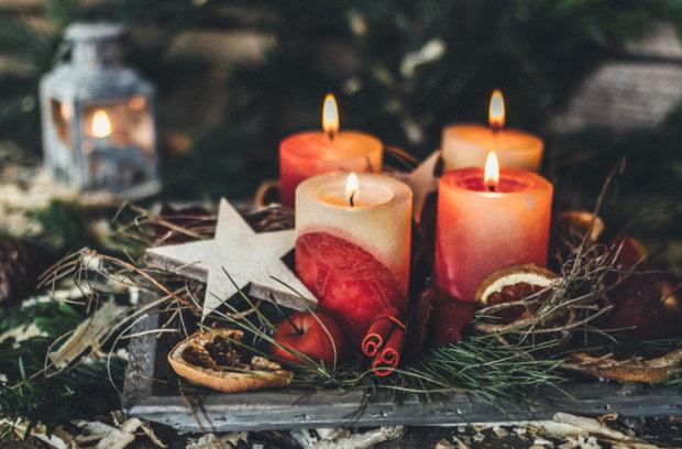 Первое воскресенье Адвента: традиции и обряды в преддверие Рождества