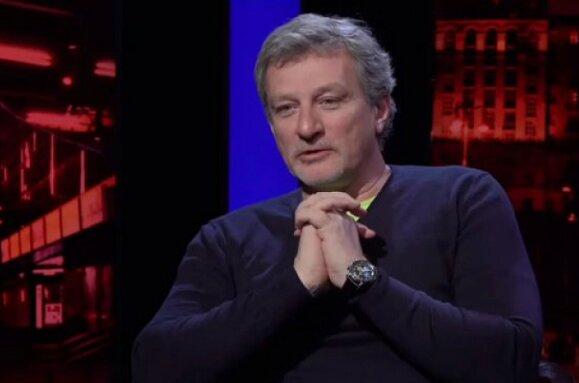 Пальчевский рассказал, как власть закрывает независимые лаборатории в разгар пандемии - скрывают реальные данные