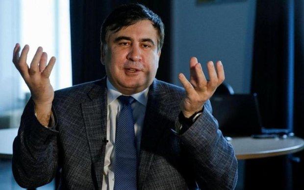 Скандал с братом Саакашвили: новые данные