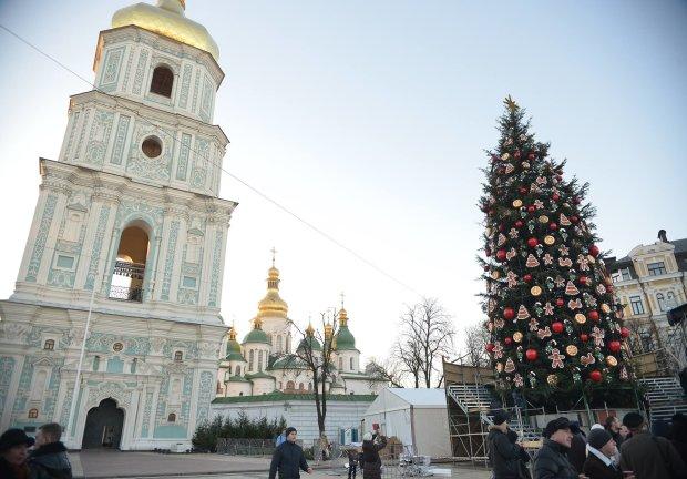 Новый год 2019: во сколько обойдется празднование в Киеве, Львове и Одессе