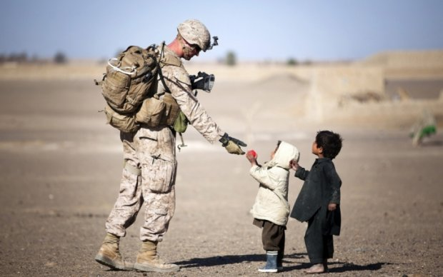 В Афганістані десяток дітей підірвалися на міні