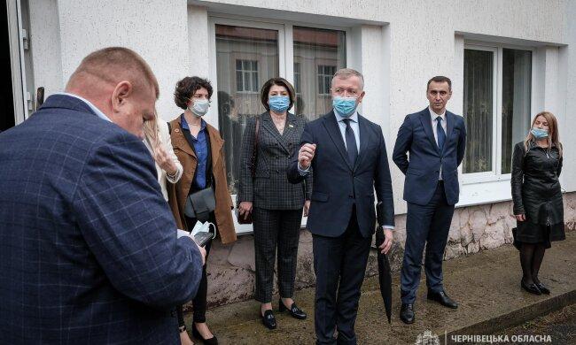 Санаторий «Садгора» превратят в место помощи детям