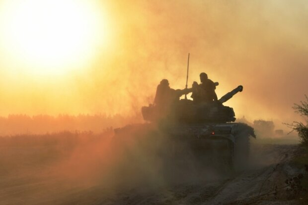 На Донбассе оккупанты гибнут от передозировки наркотиками и подрываются на собственных минах, - штаб ООС