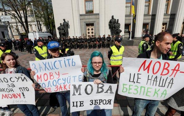 """У Зеленського представили нові зміни до мовного закону: """"Ніхто не сперечається"""""""