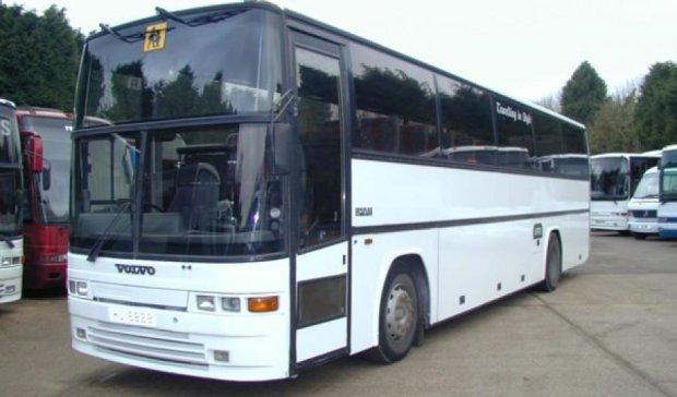 Отменили все автобусные рейсы Молдова-Крым