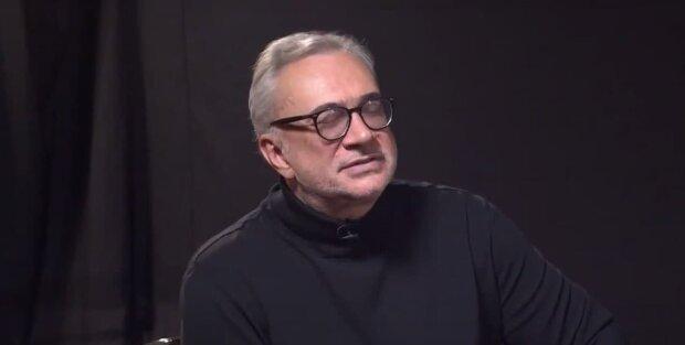 Константин Меладзе, скриншот: Youtube