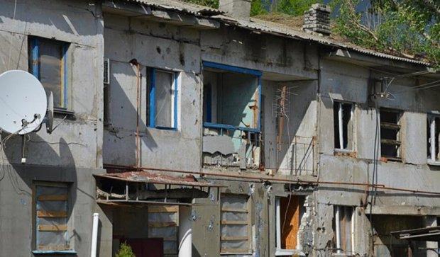 У Кримському не залишилось навіть собак після приходу бойовиків