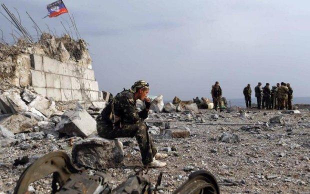 """Терорист видав місцезнаходження першого ватажка """"ЛНР"""": відео"""