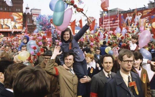 Соціологи з'ясували, чи сумують українці за СРСР