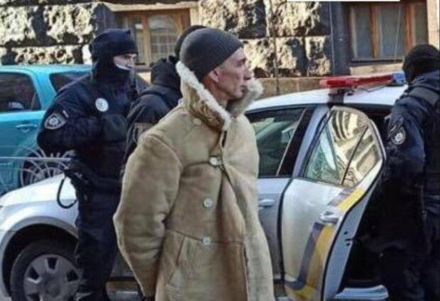 Фото: «Київ оперативний»
