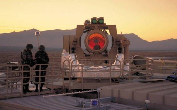 Оружие будущего: фантастические технологии, ставшие реальностью