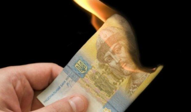 """Новые коммунальные тарифы """"взвинтят"""" инфляцию до 25%"""