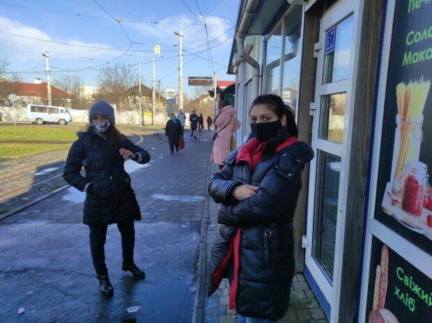 Злочинниці у Львові, фото: Facebook