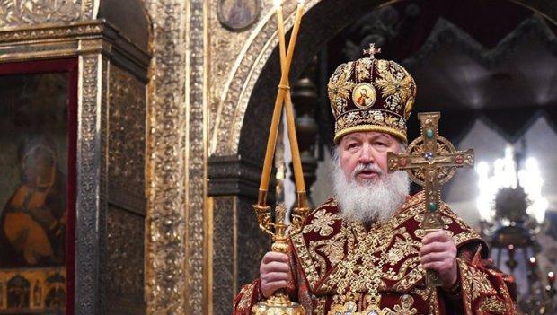 патріарх Кирилло