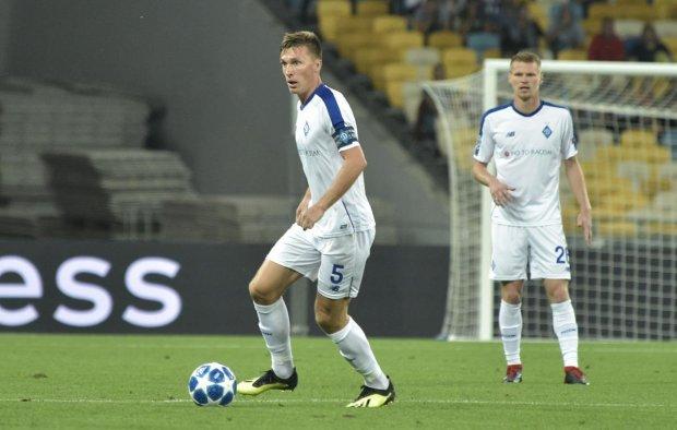 Ліга Європи: Динамо у меншості вперше за 20 років перемогло у Франції