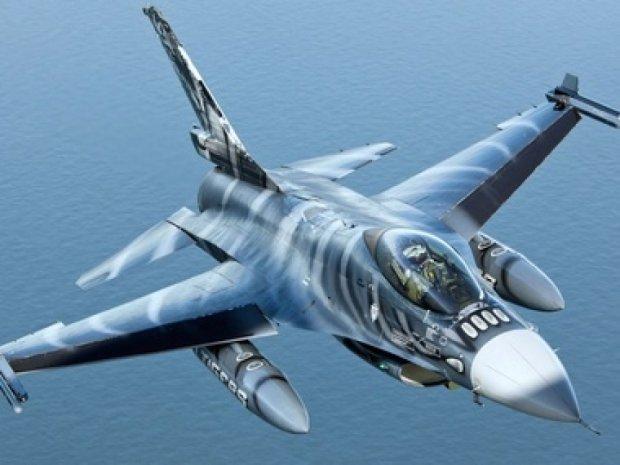 Турція перехопила російський літак-розвідник
