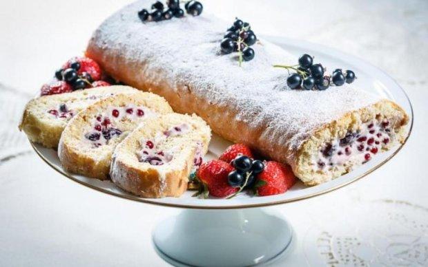 Коли гості на порозі: найпростіший рецепт улюбленого десерту