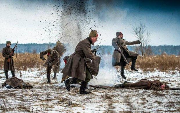 Трейлер Крут: на екрани виходить український фільм про легендарне протистояння