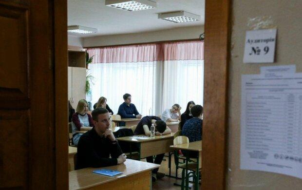 Экзамены, фото: Unian