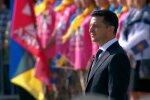 Головне за день п'ятниці 23 серпня: обіцянки Зеленського на День прапора, палац Ахметова і ультиматум Вакарчука