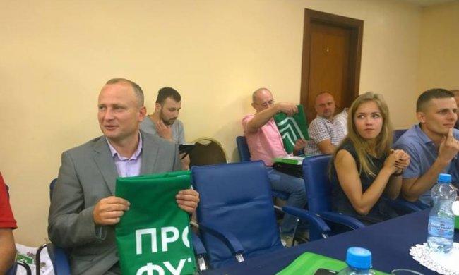 Ляшко договорився: Медведчук подав до суду за наклеп