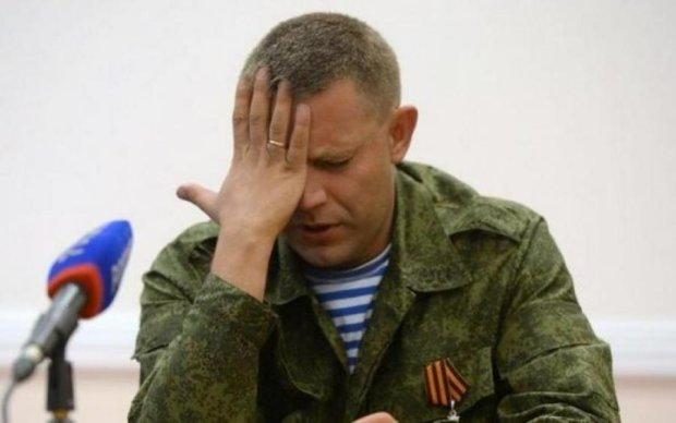 """Скандальная нардеп прокомментировала """"крик о помощи"""" Захарченко"""