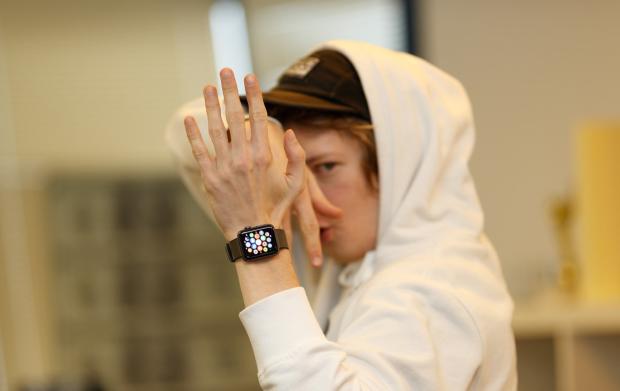Amazfit випустила фітнес-браслет, який знищить всіх конкурентів: бюджетно і стильно