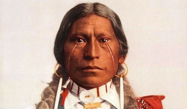 Як виглядали справжні індіанці