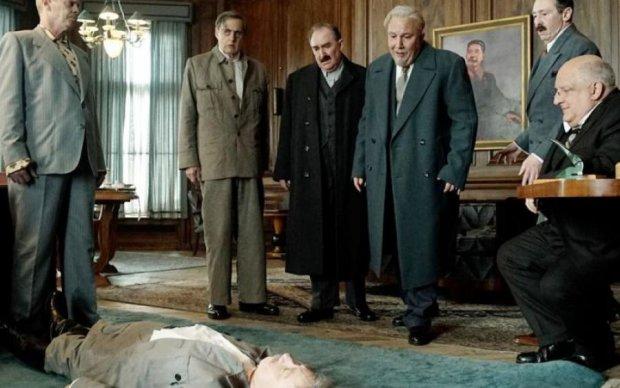 Смех и грех: как на самом деле боролись за власть после смерти Сталина