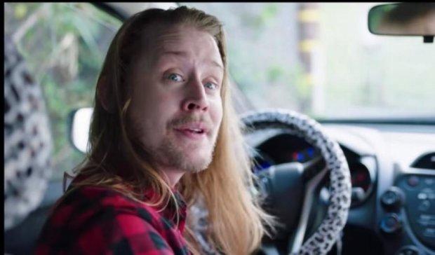 Маколей Калкин сыграл взрослого Кевина из «Один дома» (видео)