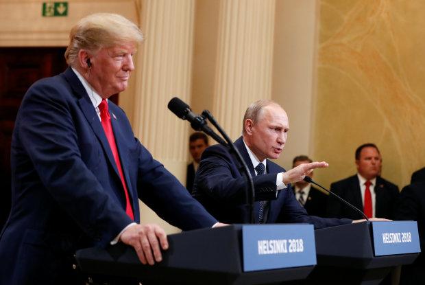 """Трамп витратить мільярди на """"пекельну клітку"""" для Путіна"""