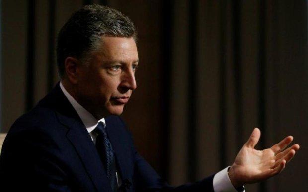 В. Медведчук прокомментировал позицию США накануне переговоров Суркова и Волкера