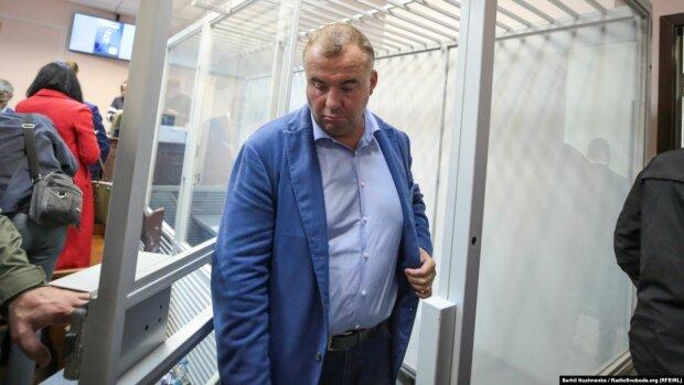 За Гладковского-Свинарчука внесли залог: первые детали