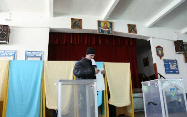 Вибори в Україні, скріншот: YouTube